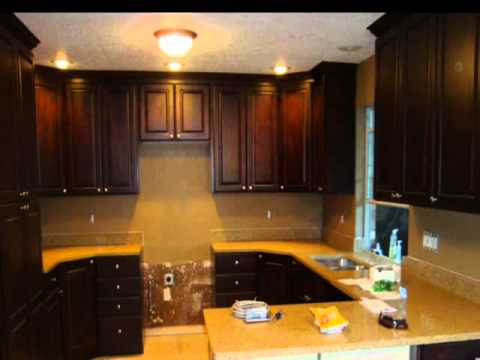 Kitchen Recessed Lighting & Kitchen Recessed Lighting - YouTube