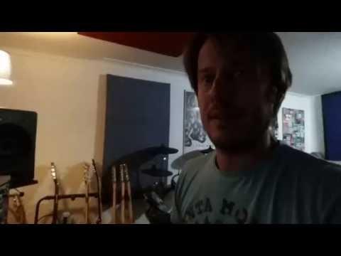 Creating A 'Unique' Vocal Effect.