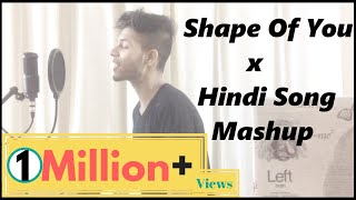 Download Ed Sheeran - Shape Of You | Hindi Mashup | Oh Oh Jane Jaana MP3 song and Music Video