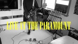Tone: Nirvana | Live at the Paramount - Kurt Cobain