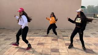 YEH BABY|| DANCE FITNESS CHOREOGRAPHY|| OFFICIAL GARRY SANDHU