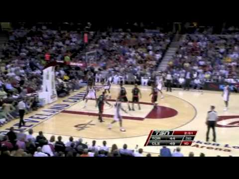 NBA Top 10 Assists From 2009-2010 Season