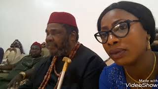 Pete Edochie talks about ThingsFallApart as his birthday gift