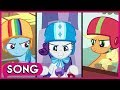 Derby Racers (Song) - MLP: Friendship Is Magic [HD]