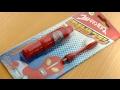 ウルトラマンゼアス 変身 電動歯ブラシ ピカリブラッシャー レビュー Ultraman Zeart…