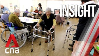 Japan's Demographic Time Bomb | Insight | Full Episode