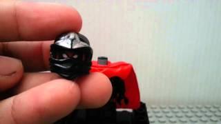 LEGO Chima Shadowind M.O.C