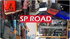 SP ROAD | Electronic Market | Bangalore | [Cinematic]