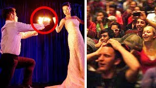 10 Magicians Who Blew The World Away