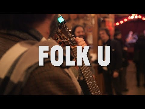 A Folk Music Revival in Brooklyn