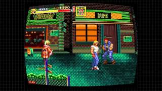 Sega Mega Drive/Genesis classics game hub on Steam is awesome!