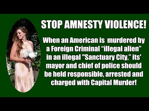 The Immigration Agenda: Amnesty First, Ban Guns Second