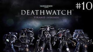 warhammer 40,000: Deathwatch - Enhanced Edition #10
