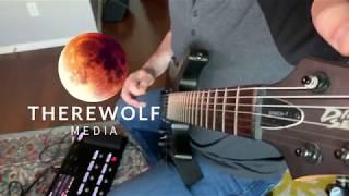 DEATH BATTLE music-Draconic Robotics guitar playthrough