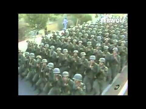 Lebanese Army Nehna jnoud el horeyeh