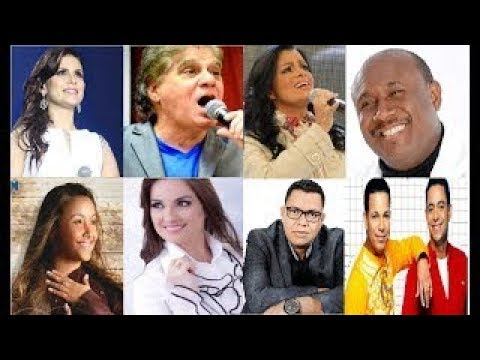 Top 10 De Sucessos Gospel Que Marcaram Epoca Playlist Gospel 2017 360p Youtube