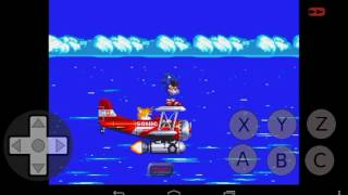 Sonic 3.exe Reborn Android