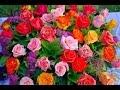 Cómo hacer arreglos Florales con Rosas - TvAgro por Juan Gonzalo Angel