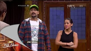 Ini Talk Show 29 September 2015 Part 2/6 Rony Dozer, Tora, Adinda Thomas, Omesh, Mieke