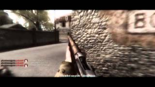 aNfeli | UNTOUCHABLE | A CoD2 PC Frag Movie by Rockstar
