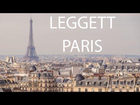 LEGGETT Immobilier PARIS