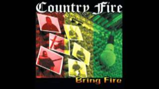 Country fire - dub track
