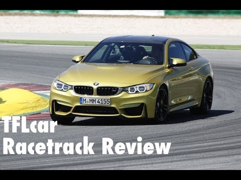 2015 BMW M3 & M4 Road America RaceTrack Review (BMW M Week)