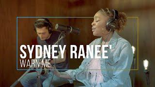 Sydney Ranee' - Warn Me - Live at The Recordium