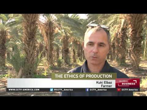 Israel not happy with new EU product labeling-
