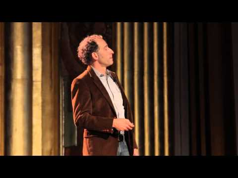 How to get a great idea: Matthew Diffee at TEDxRedding