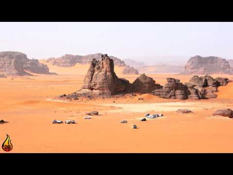 1 Hour Arabian Music | Egyptian Dunes | Ambient Arabian Music, Egyptian Music ♫415
