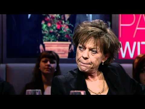 Connie Palmen in Pauw & Witteman 10 november 2011