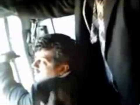 *Making Video* Thala Ajith's Daredevil Helicopter Stunt Shooting Spot Video - Billa 2