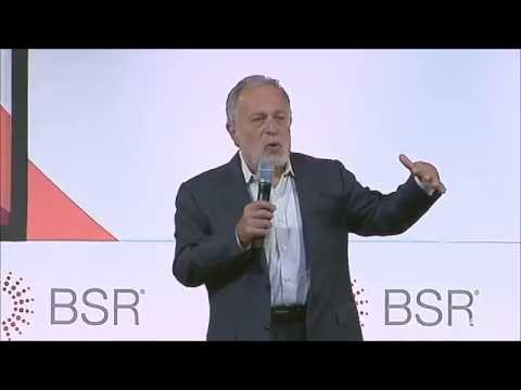 BSR Conference 2015: Robert Reich
