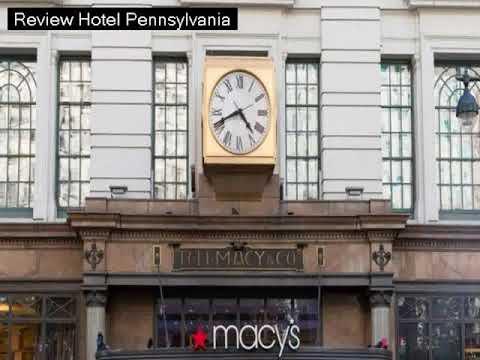 Best Hotel pennsylvania