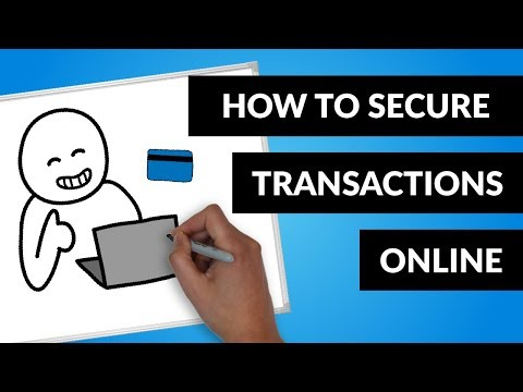 How to Secure Credit Card Transactions Online