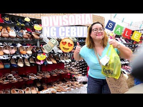 TARA SA DIVISORIA NG CEBU! | Vlogmas: Day 12