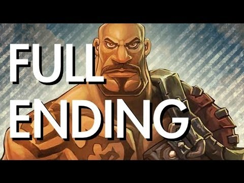Torchlight 2 - Full Ending (HD)