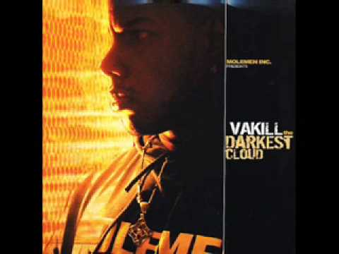 Vakill - Sweetest Way to Die