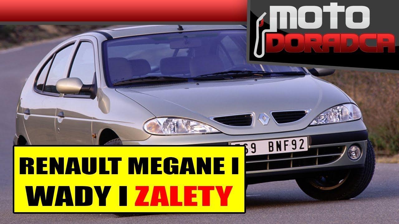 WADY I ZALETY Renault Megane I (1995-2002) [reupload]