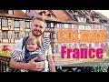 A Tour through Beautiful Colmar in Alsace, France!