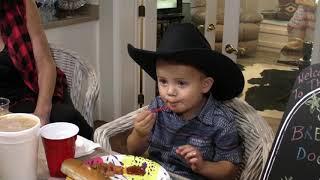 Preston Camp, Jr. A Good Ole' Texas Time