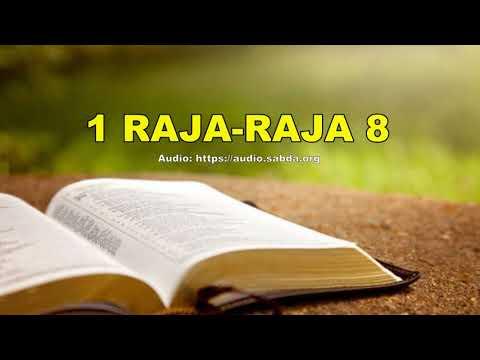 Kejadian 6:9-22 || Riwayat Nuh || Audio dan Lirik Alkitab from YouTube · Duration:  3 minutes 21 seconds