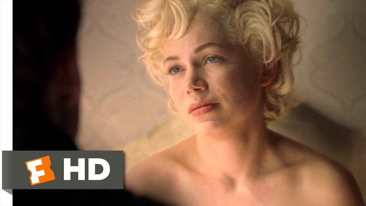 Marilyn and me movie