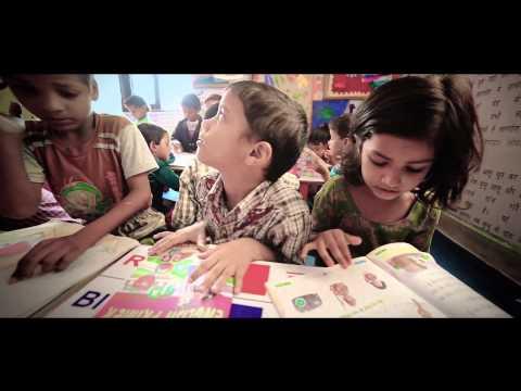 Hidden Workforce - Child labour in garment Industry Save the Children Delhi