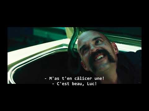 «Bon cop, bad cop 1» - Des jurons québécois