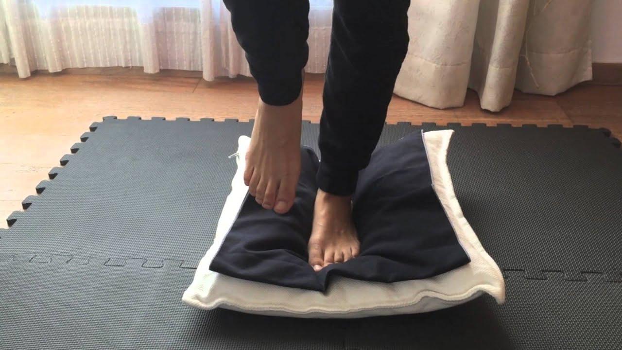 Resultado de imagen de ejerciciosfortalecimiento esguince tobillo