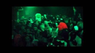 BALLAROCK - Salento Rock Dj/Vj Set : La Discoteca Rock