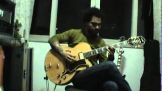 Baixar Improvisação em Am (Fernando Albuquerque)