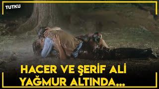 Şerif Ali, Hacer'i Kaçırıyor - Tutku Filminden